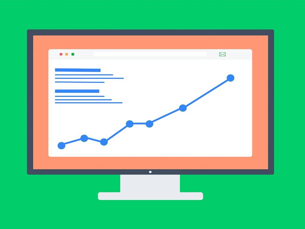 Optymalizacja strony pod kątem wyszukiwarki