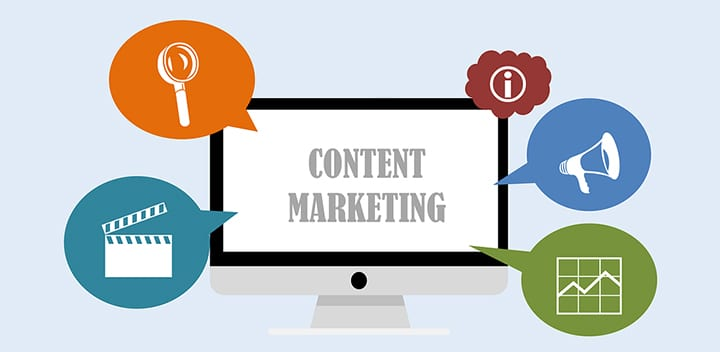content marketing co to jest