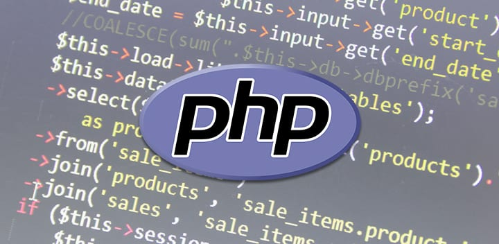 php co to jest